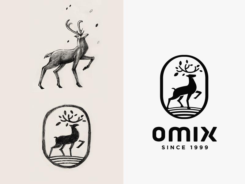Agriculture Company Logo Design Inspiration